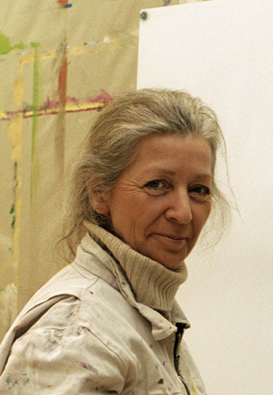 Margot Saak-Bitterling